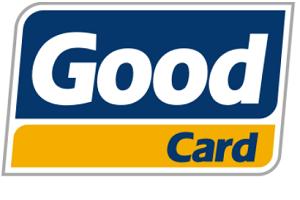 Good Card saldo
